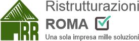 Ristrutturazioni Roma Impresa Edile - lavori di ristrutturazioni appartamenti, casali, bagni, costruzione nuovi edifici e piscine