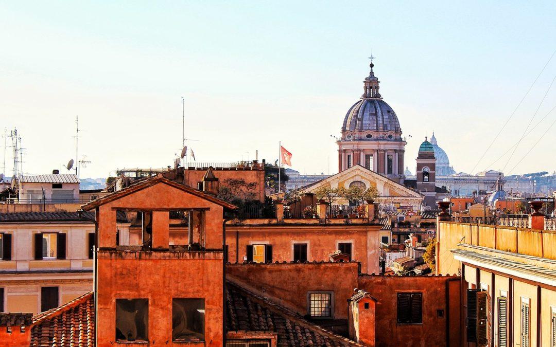 Primo post per Ristrutturazioni Roma …