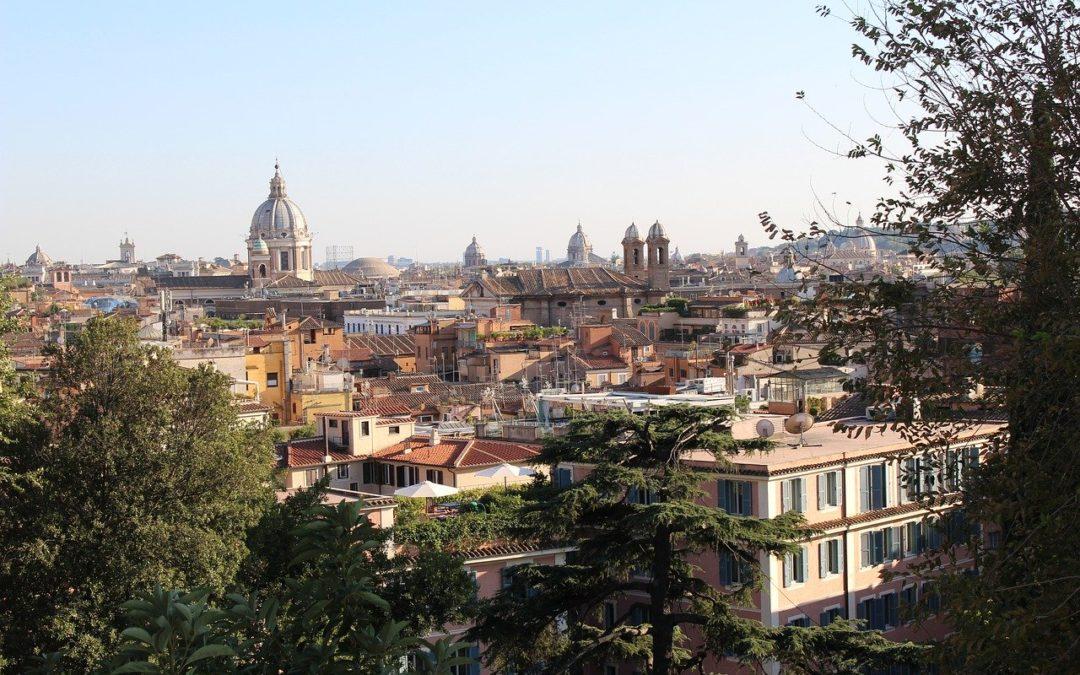 Impresa edile Roma