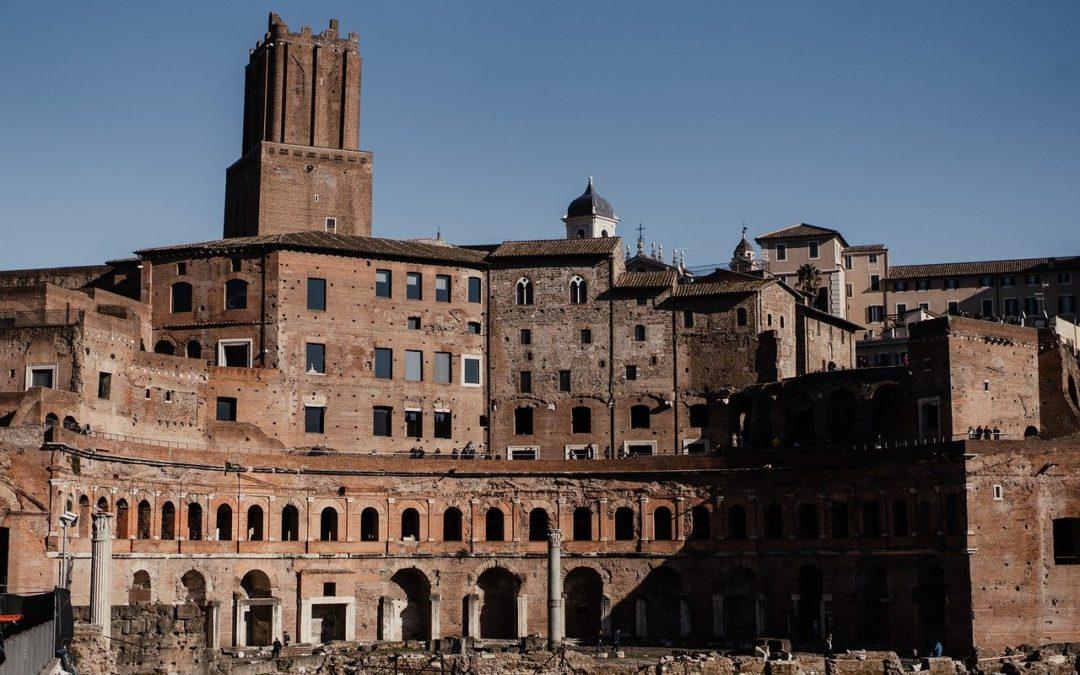 Ristrutturazione chiavi in mano Roma